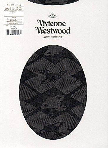 優しさ奇跡すべき(ヴィヴィアン?ウエストウッド) Vivienne Westwood タイツ v1094-01