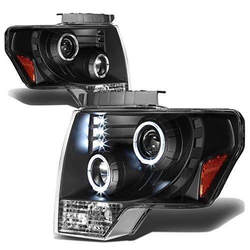 Housing Halo Projector Headlights - 3