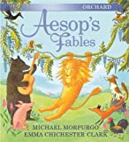 Orchard Aesop's Fables (Orchard Book of)