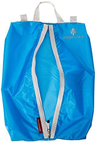 51nIn 3iOEL - Eagle Creek Pack-It Specter Shoe Sac, Brilliant Blue