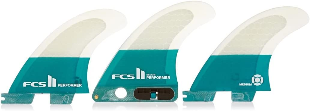 FCS II SUP Performer PC Tri Fin - Select Size