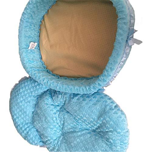 Dog Princess Beds Dot Lace Dog House Puppy Pet House Cat Sofas Dog Nest Pet Nest Kennel ()