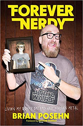 Image result for forever nerdy