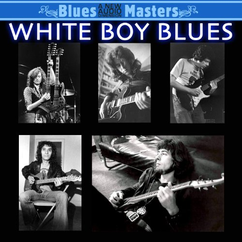 White Boy Blues
