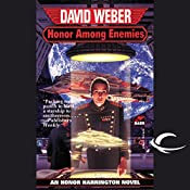 Honor Among Enemies: Honor Harrington, Book 6 | David Weber