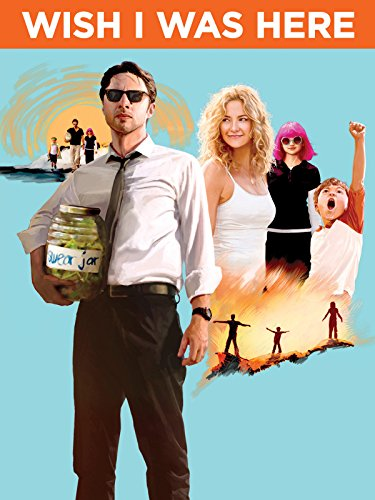Wish I Was Here (2014) (Movie)