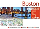 Boston PopOut Map (PopOut Maps)