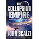 The Collapsing Empire (The Interdependency)