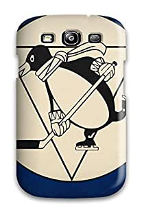 4147122K146538959 minimalistic sports team hockey nhl logos pittsburgh penguins simple NHL Sports & Colleges fashionable Samsung Galaxy S3 cases