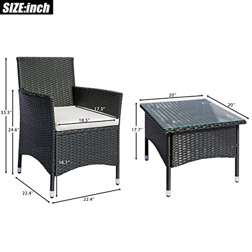 Leisure Zone 3 Piece Patio Furniture Sets Garden Set With. Living Patios. Round Patio Brick Patterns. The Patio Restaurant Catsash Newport. House With Interior Patio. Garden Patio Trees. Outdoor Patio Throw Pillows. Nalles House Patio. How To Install Interlocking Patio Pavers