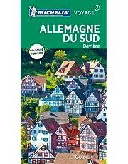 Allemagne du Sud - Bavière : Guide Vert