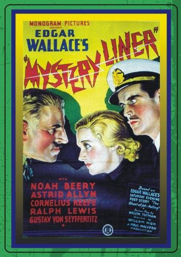 Mystery Liner -