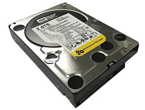 Western Digital RE4 WD2003FYYS 2TB 64MB Cache SATA 3.0Gb/s 3.5'' Enterprise Hard Drive - w/3 Year Warranty by Western Digital