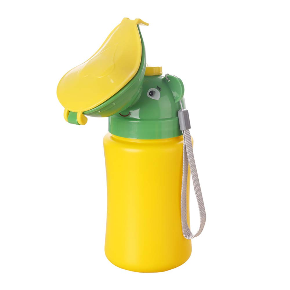 Portable Auto Notfall Urinal für Jungen Reisen 1PC Xiton