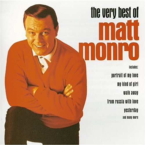 Matt Monro - Best Of Matt Monro - Zortam Music