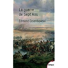 La guerre de Sept ans - Nº 718: 1756-1763
