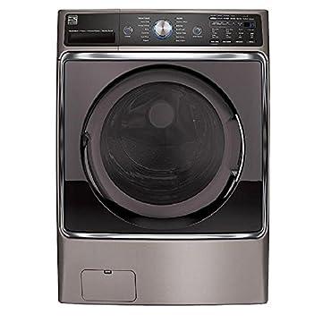 Kenmore 41073 Elite 5.2 cu ft Front-Load Washer