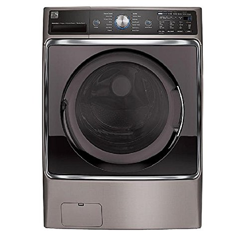 Kenmore Elite 41073 Front Load Washer product image