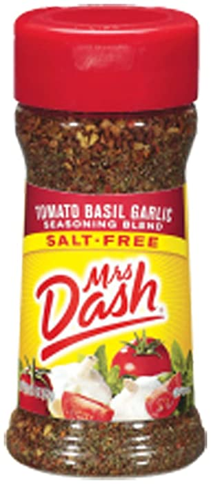 The Best Mrs Dash Roasted Garlic