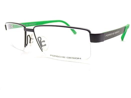 Amazon.com: Porsche Design P8224 E 55-15 - Gafas de sol para ...