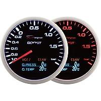 Accesorios 4-en-1 Car Performance - Depo Racing 60