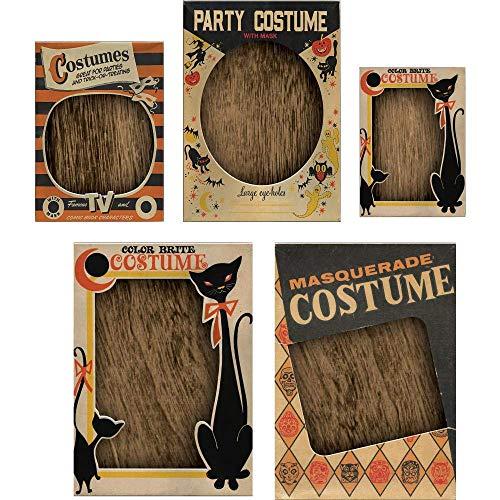(Tim Holtz Halloween Idea-Ology, Halloween Box)