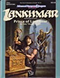 Prince of Lankhmar (Advanced Dungeon and Dragons Module LNA3)