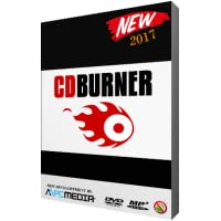 CD Burner [ 2.3.17] - Updated 1/1/2017 (Bugs Fixed)- [Download]