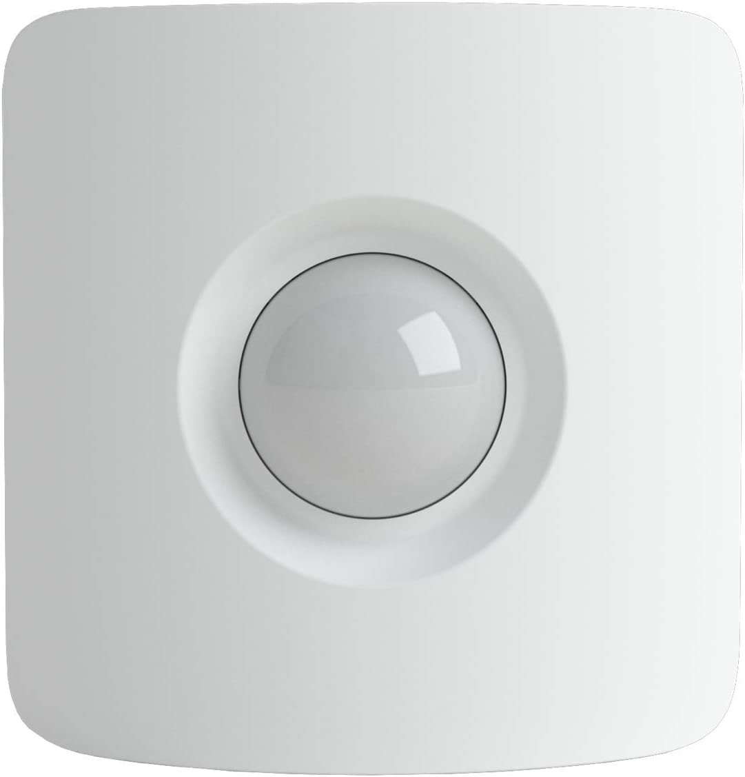 SimpliSafe Motion Sensor - 45ft. Range - Infrared Heat Signature Technology - Compatible with The Home Security System (New Gen)