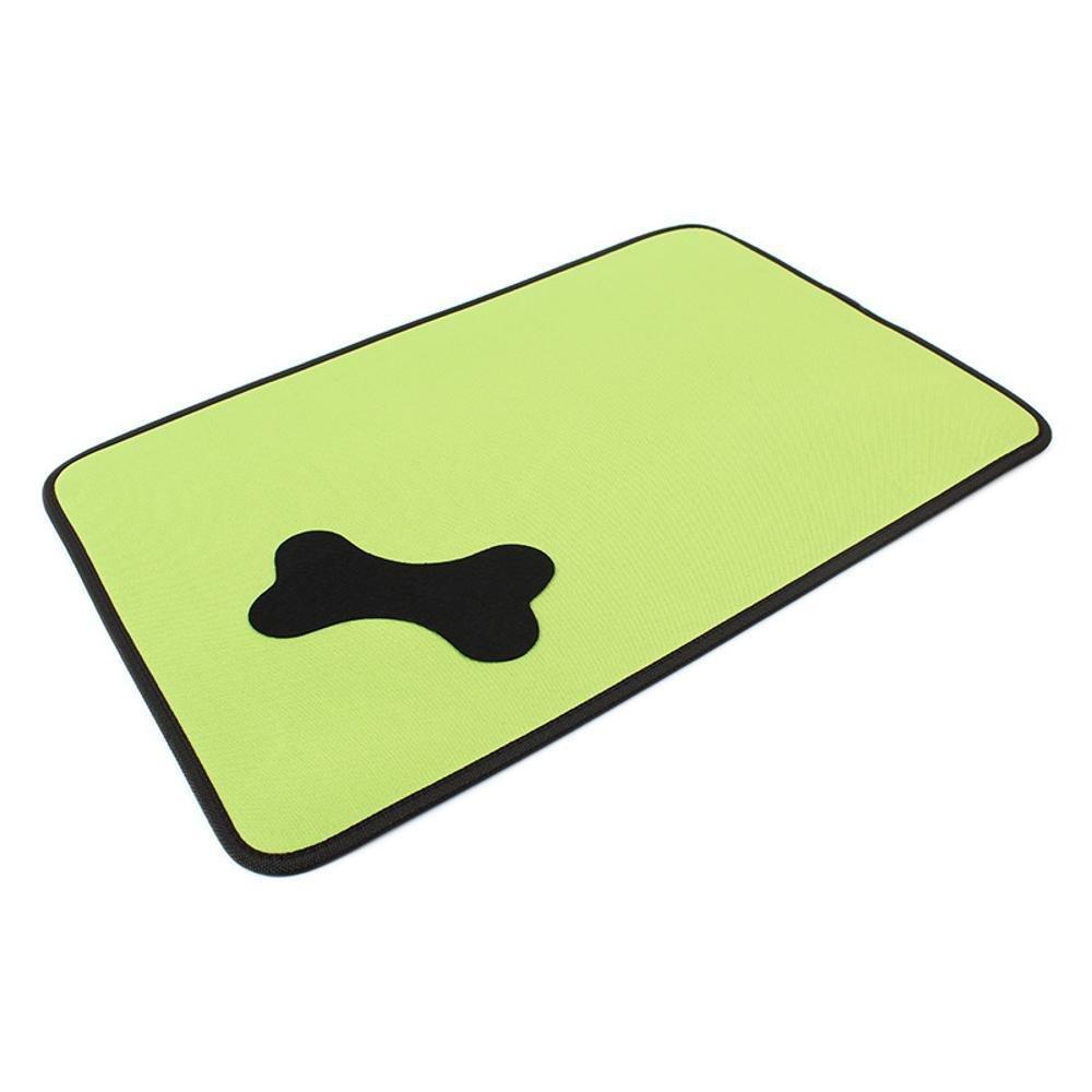 A 6850cm A 6850cm Dixinla Pet Bed Oxford Cloth Pet Mat Odor-Proof Kennel mat Deodorant