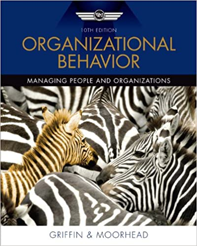 Management By Griffin 10th Edition Pdf