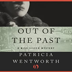 Out of the Past Audiobook