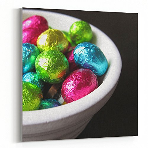 Westlake Art - Candy Sugar - 30x30 Canvas Print Wall Art - C