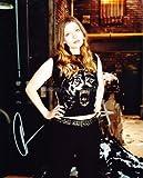 AMBER BENSON as Tara Maclay - Buffy The Vampire Slayer Genuine Autograph