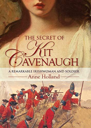 The Secret of Kit Cavenaugh (King William Of Orange Battle Of The Boyne)