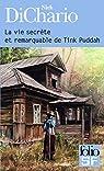 La vie secrète et remarquable de Tink Puddah par DiChario