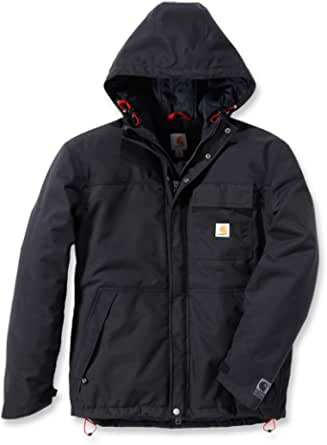 Carhartt Men's Insulated Shoreline Jacket