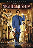 night at the museum free - Night at the Museum (Widescreen Edition) [DVD]