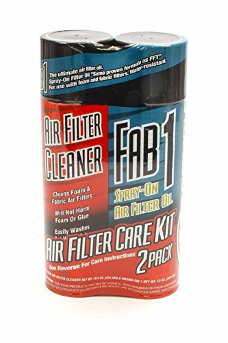 Maxima 70-799202S 1 Pack Air Filter Maintenance
