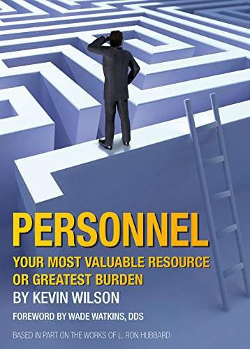 Download Personnel: Your Most Valuable Resource or Greatest Burden: For Dentists Pdf