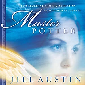 Master Potter Audiobook