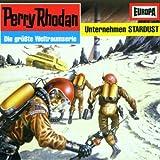 Perry Rhodan 1-unternehmen by Perry Rhodan 1 (1999-05-03)