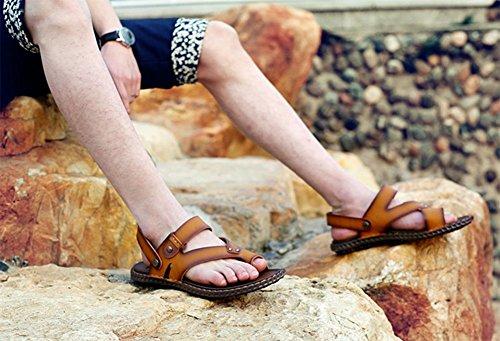 Sandalias Playa Los Flip Verano Hombres A De De De Flop 8tq8rxgwf