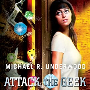 Attack the Geek Audiobook