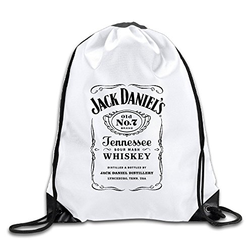 Jack Daniels Pack - HAAUT Jack Daniels Port Bag Drawstring Backpack