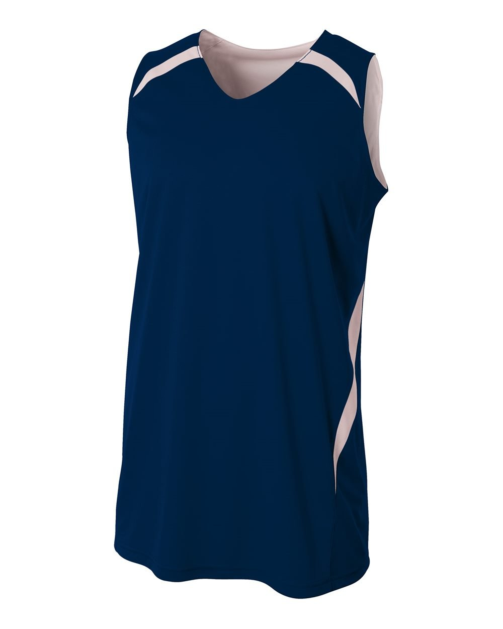 best sneakers 7cde9 729e0 2-Color Reversible (CUSTOM or Blank Back) Basketball Uniform Jersey Tank  Top (Available in 10 Colors in Youth & Adult Sizes)