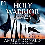 Holy Warrior | Angus Donald