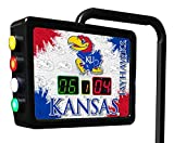 Kansas Electronic Shuffleboard Scoring Unit - Officially Licensed