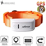 GPS Dog Tracker,Hangang Pet Gps Tracker, Anti-lost Gps Pet Tracker ,GPS Locating,Pet Tracker