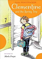 Clementine & the Spring Trip